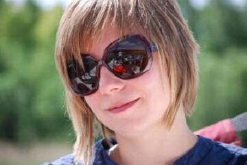 Elzbieta Chowaniec