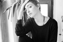 Ilona Witkowska, fot. Roland Okoń