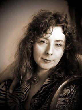 Maja-Lidia-Kossakowska