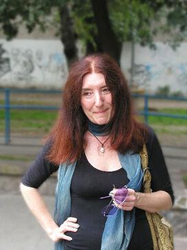 Krystyna Kwiatkowska