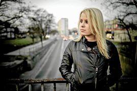 Sara Antczak