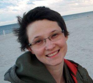 Zuzanna Orlinska
