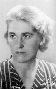 Anna Swirszczynska