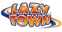 LazyTown little logo