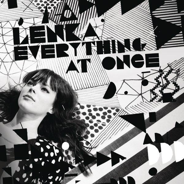 Lenka everything at once amazon. Com music.