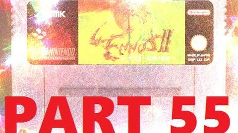 Lennus 2 Walkthrough Part 55! The Corridor of Air