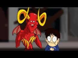 Leo and satan
