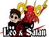 Leo & Satan