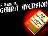 Algebra Aversion