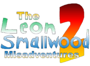 THE LEON SMALLWOOD MISADVENTURES 2 LOGO