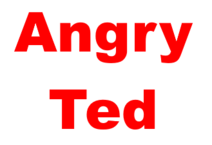 ANGRY TED LOGO 1