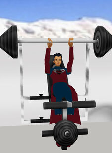 Weight Lifting-2