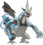 646 Kyurem Black Activated BW