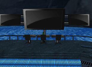 Tactical Screens Off