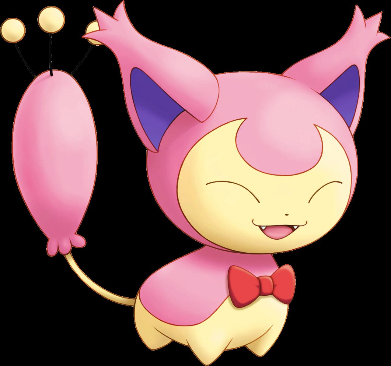 Image 300 skitty leonhartimvu wiki fandom powered by wikia - Pokemon skitty ...