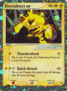 125 Electabuzz RS97-2