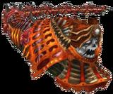 FFVIII Doomtrain