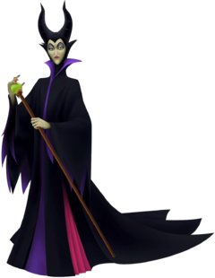 Maleficent KHBBS