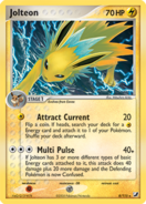 Jolteon UF8