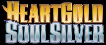HeartGold SoulSilver