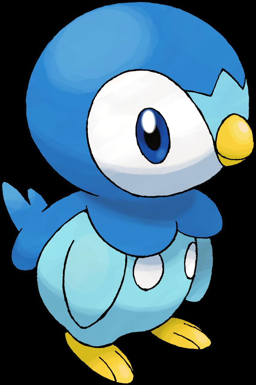 Piplup (Pokémon)   LeonhartIMVU Wiki   FANDOM powered by Wikia