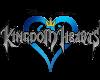 Kingdom Hearts Logo KH IMVU