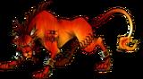 Nanaki Red XIII