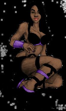 Ash Mistress