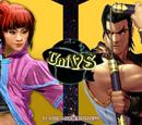Kim Wu VS Maxi