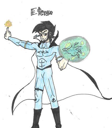 Eteran