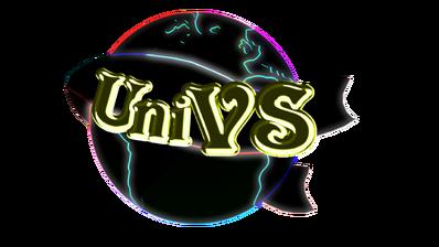 UniVS Logo