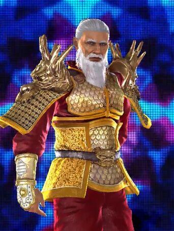 Master Keji