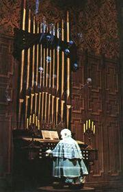 V-organist