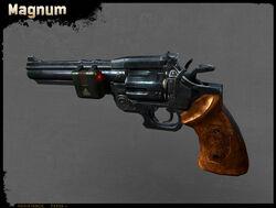 HE .44 Magnum