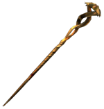 Staff of the Lost