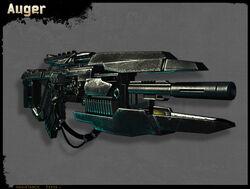 Auger Mk II