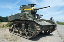 Operational M3
