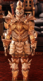 Hirol Defense Armor