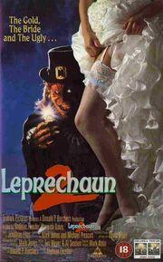Leprechaun 2-0
