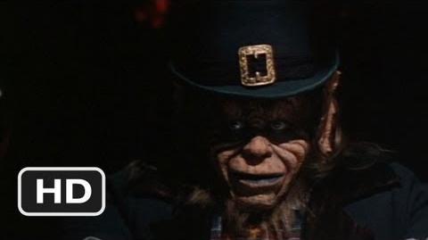 Leprechaun 2 (7 11) Movie CLIP - One of Us! (1994) HD