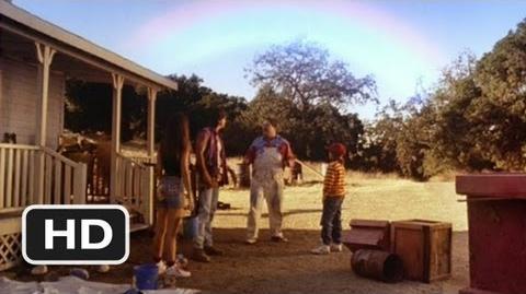 Leprechaun (3 11) Movie CLIP - End of the Rainbow (1993) HD