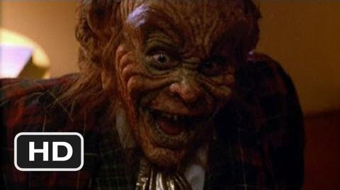 Leprechaun (9 11) Movie CLIP - Wheelchair Chase (1993) HD