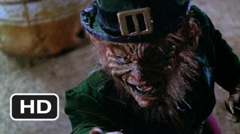 Leprechaun (8 11) Movie CLIP - I'm a Leprechaun (1993) HD