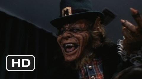 Leprechaun 2 (6 11) Movie CLIP - Welching on a Leprechaun (1994) HD
