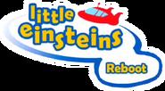 Little Einsteins Reboot