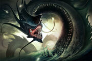 Water-sea-dragon-serpent