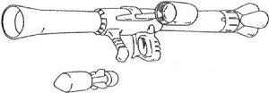 Ukaz Bazooka
