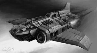 Thunderbolt Fighter