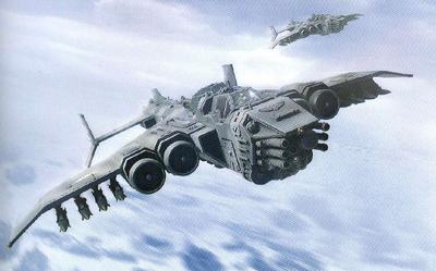 Marauder Bomber