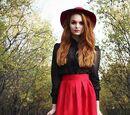 Layla Rose Rhys